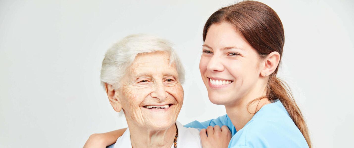 Freundliche Altenpfleger /-in für Senioreneinrichtung in Magdeburg und Seniorin